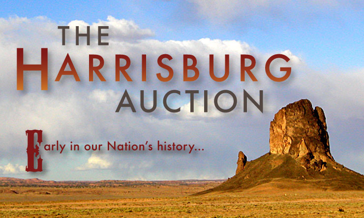 Harrisburg Auction
